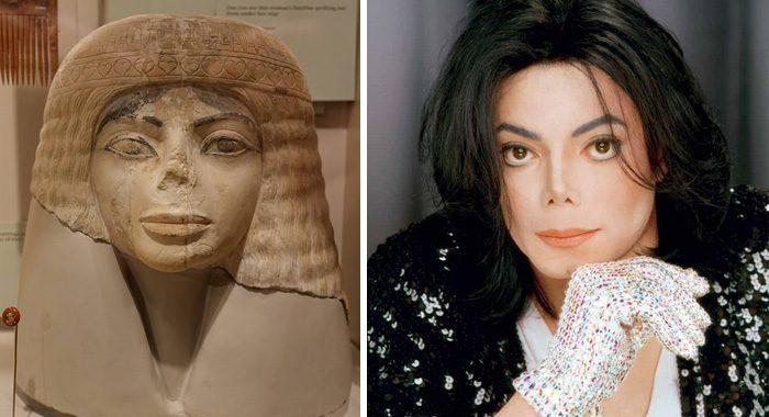 Эти вещи и люди невероятно похожи друг на друга…