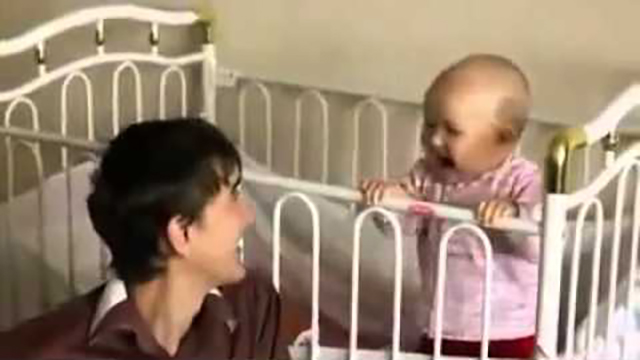 Отец и дочь. Этим видео они просто покорили весь интернет…