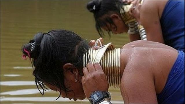 Самые жестокие наказания за супружескую измену. В некоторых местах они явно перебарщивают…