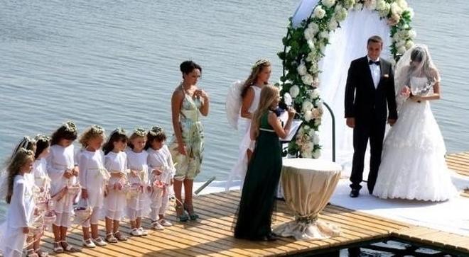 Весьма странная свадьба, или как жених решил отомстить…
