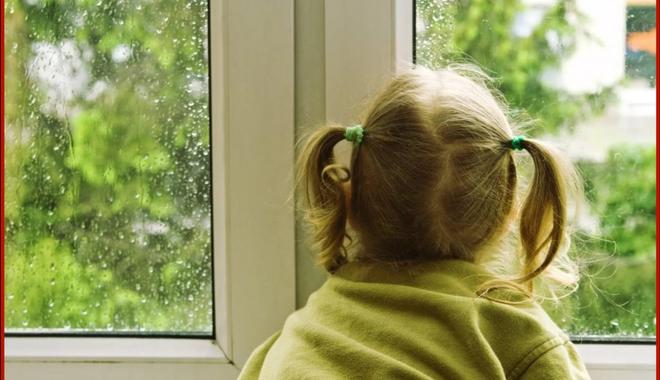 Войдя в квартиру, грабители наткнулись на шестилетнюю девочку. Произошедшее после они запомнят на всю жизнь…