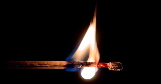 Если вдруг начался пожар: этим трём правилам вы должны научить ваших детей обязательно!