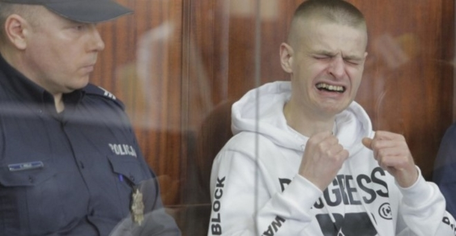 Целых 18 лет он провёл в тюрьме за преступления… которых он вовсе не совершал!