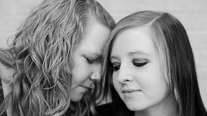Когда они вошли в палату, то уже знали, что 17-летняя мама умрёт. Она приняла следующее решение…