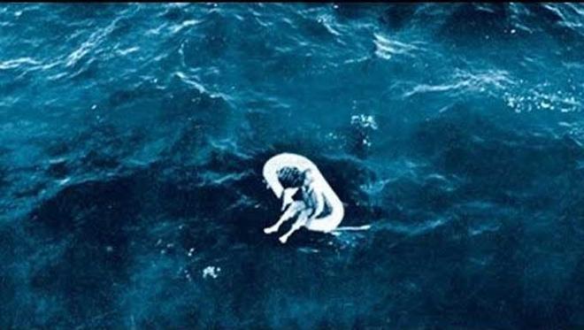 Девочку нашли в море в 1961 году, и спустя полвека наконец раскрыли тайну…
