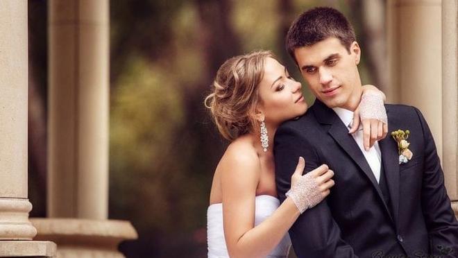 Прожив всего две недели в браке, он понял, что это не то, чего он ожидал…