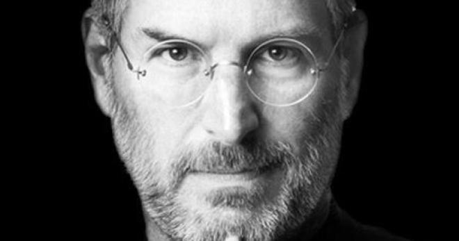 Перед своей смертью всем известный Стив Джобс сказал самые важные слова в своей жизни…