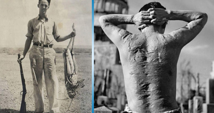 20 невероятных фото, которых вы никогда не увидите в учебниках истории