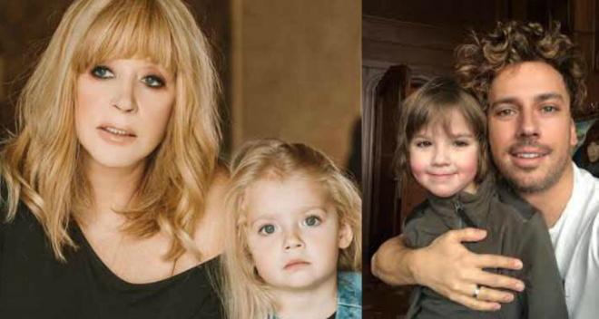 Максим Галкин выложил свое детское фото, и оказалось, что они с сыном — одно лицо!
