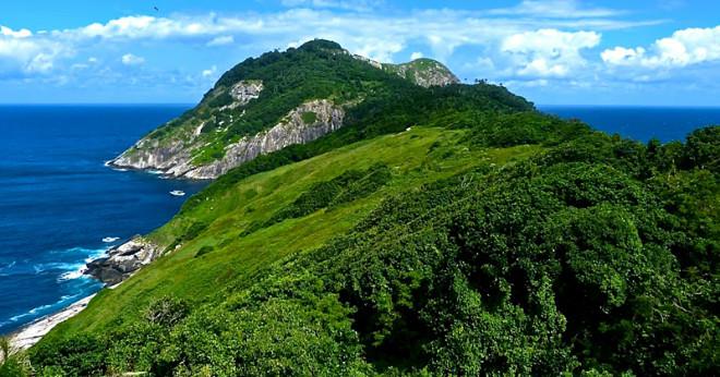 Самый опасный остров на Земле, на котором долго не протянешь…